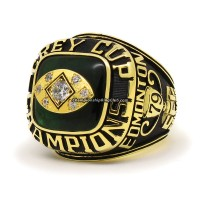 1979 Edmonton Eskimos Grey Cup Ring