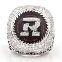 Presale: 2016 Ottawa Redblacks Grey Cup Championship Ring