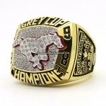 Calgary Stampeders 1998 Grey Cup Champions Ring