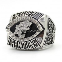 2000 BC Lions Grey Cup Championship Ring