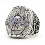 2009 Montreal Alouettes Grey Cup Championship Ring