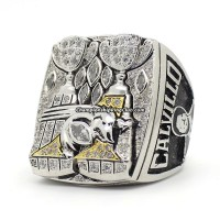 2010 Montreal Alouettes Grey Cup Ring