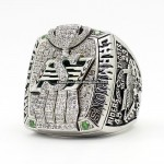 2013 Saskatchewan Roughriders Grey Cup Ring