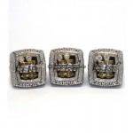 2013 Miami Heat Big 3 Championship Rings Collection