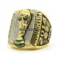 2014 Germany FIFA World Cup Championship Ring