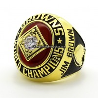 1964 Cleveland Browns NFL Championship Ring
