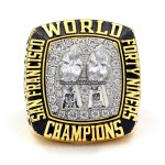 1984 San Francisco 49ers Super Bowl Ring