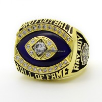 2014 Ray Guy Pro Football Hall of Fame Commemorative Ring