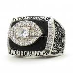1976 Oakland Raiders Super Bowl Ring