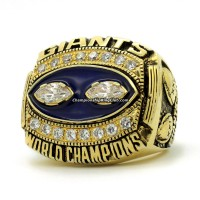 1990 New York giants Super Bowl Ring