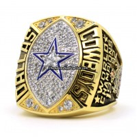 1992 Dallas Cowboys Super Bowl Ring