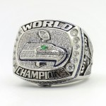 2013 Seattle Seahawks Super Bowl Ring