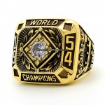 1954 New York Giants Championship Ring