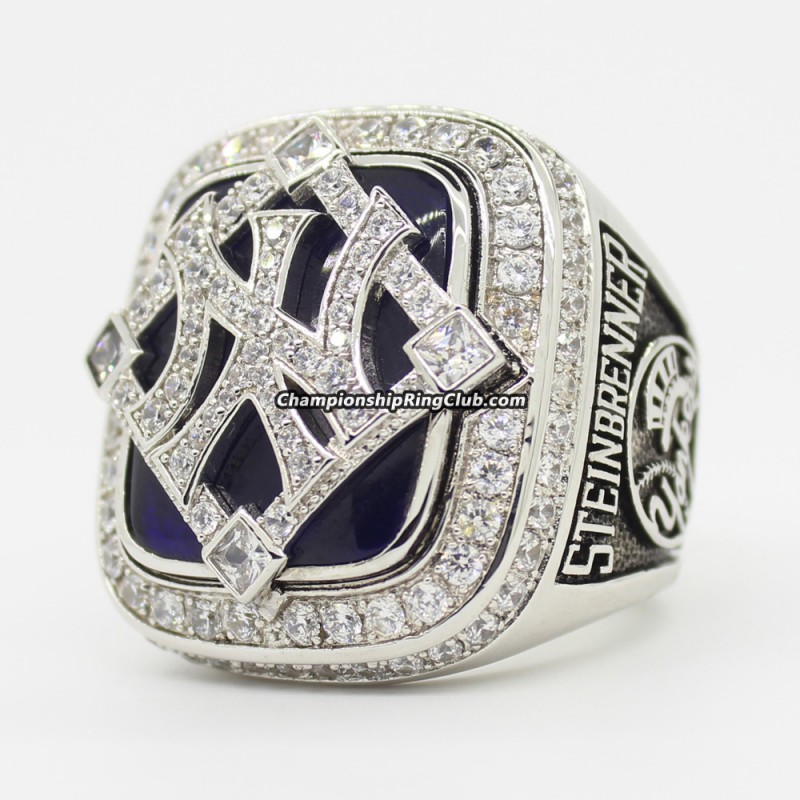 2009 New York Yankees World Series Ring