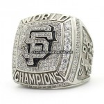 2012 San Francisco Giants World Series Ring
