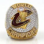 2016 Cleveland Cavaliers Championship Ring
