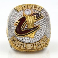 2016 Cleveland Cavaliers NBA World Championship Ring