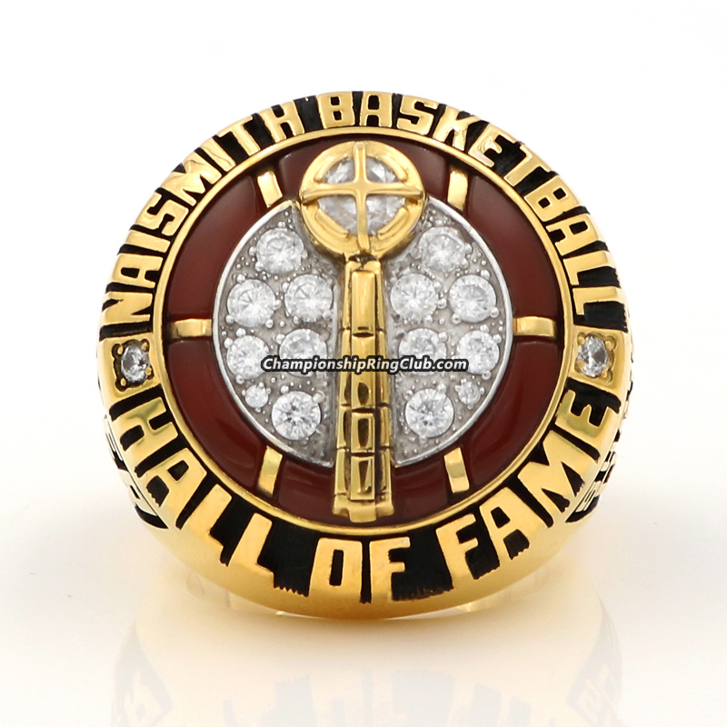 2016 Shaquille O'Neal Hall of Fame Ring