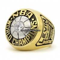 1976 Boston Celtics NBA Championship Ring