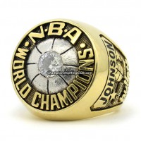 1978 Washington Bullets NBA Championship Ring