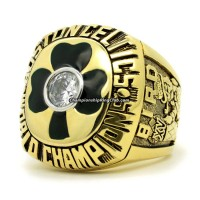 1984 Boston Celtics NBA Championship Ring