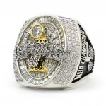 2005 San Antonio Spurs NBA Championship Ring