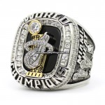 2012 Miami Heat Championship Ring