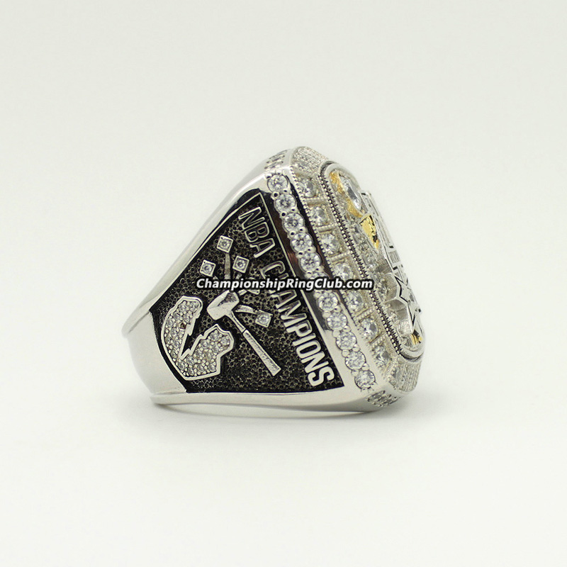 Spurs Championship Ring Value