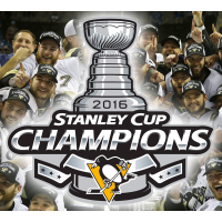 Presale:2016 Pittsburgh Penguins NHL Championship Ring