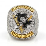 2016 Pittsburgh Penguins Stanley Cup Ring