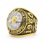 1961 Chicago Blackhawks Stanley Cup Championship Ring