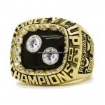 1992 Pittsburgh Penguins Stanley Cup Championship Ring