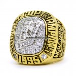 1995 New Jersey Devils Stanley Cup Championship Ring