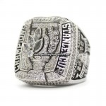 2010 Chicago Blackhawks Stanley Cup Ring