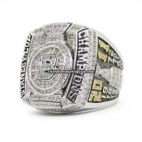 2011 Boston Bruins Stanley Cup Championship Ring