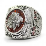 2013 Chicago Blackhawks Stanley Cup Ring