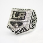 2014 Los Angeles Kings Stanley Cup Championship Ring