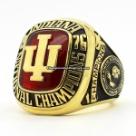1976 Indiana Hoosiers NCAA National Championship Ring