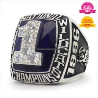 1996 Kentucky Wildcats NCAA National Championship Ring