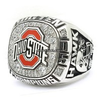 2005 Ohio State Buckeyes NCAA Big Ten Championship Ring