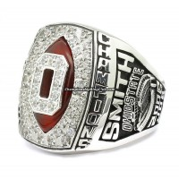 2006 Ohio State Buckeyes NCAA Big Ten Championship Ring