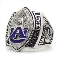 2010 Auburn Tigers NCAA National Championship Ring