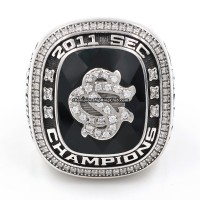 2011 South Carolina Gamecocks Baseball SEC Championship Ring