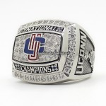 2011 Connecticut Huskies NCAA National Championship Ring