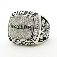 2014 Baylor Bears Big 12 Championship Ring