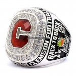 2014 Clemson Tigers NCAA Championship Ring