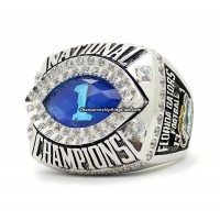2007 Florida Gators NCAA BCS National Championship Ring