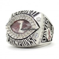 2013 Florida State Seminoles NCAA BCS National Championship Ring