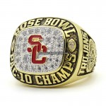 1996 USC Trojans NCAA Rose Bowl Championship Ring