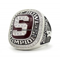 2013 Stanford Cardinal Rose Bowl Ring